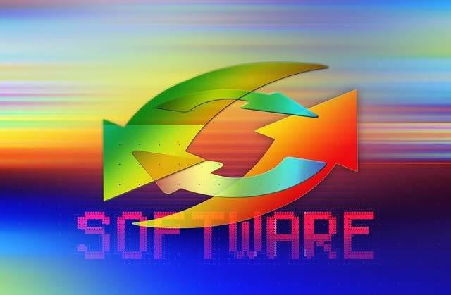 ソフトウェア会社